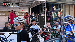 Mrs Mills Experience at the London Nocturne, Sat 9th June 2012